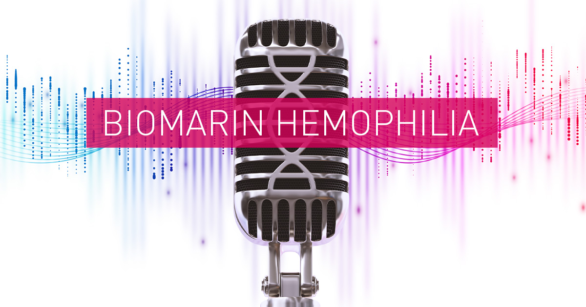 BioMarin Hemophilia Resources Information